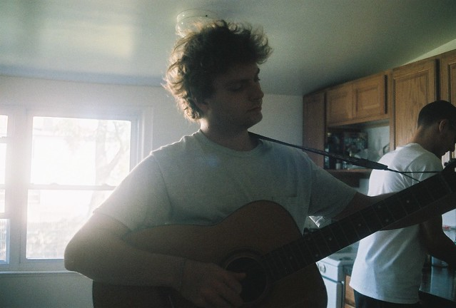 Morning with Mac DeMarco