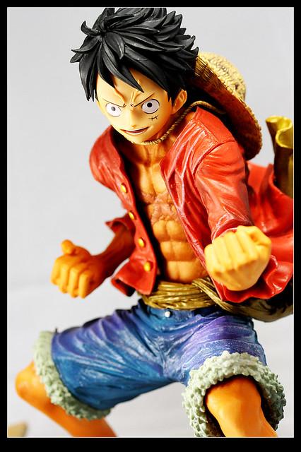 King of Artist-Luffy (37)