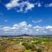Landscape of Gingee...