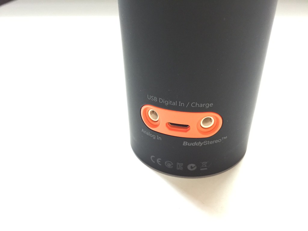 Review: Ub+ Bluetooth Speakers, Made In Singapore