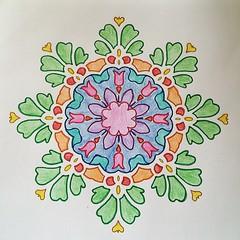 Grownup #coloring 02
