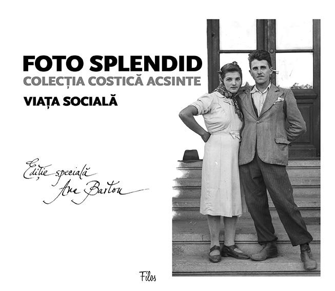 Foto Splendid volume 1: Social life special edition