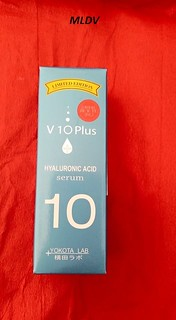 sérum hyaluronic Acid V10+