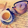 #teatime #earlgrey #teavana