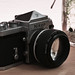 Nikon F taken by sd Quattro (SFD) by Yasunobu Ikeda