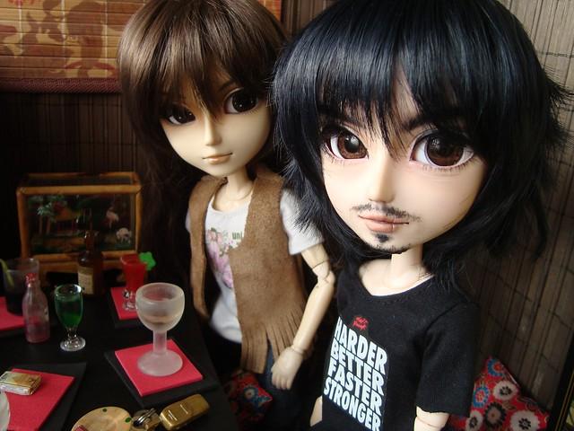 Tokio & Ryuzaki