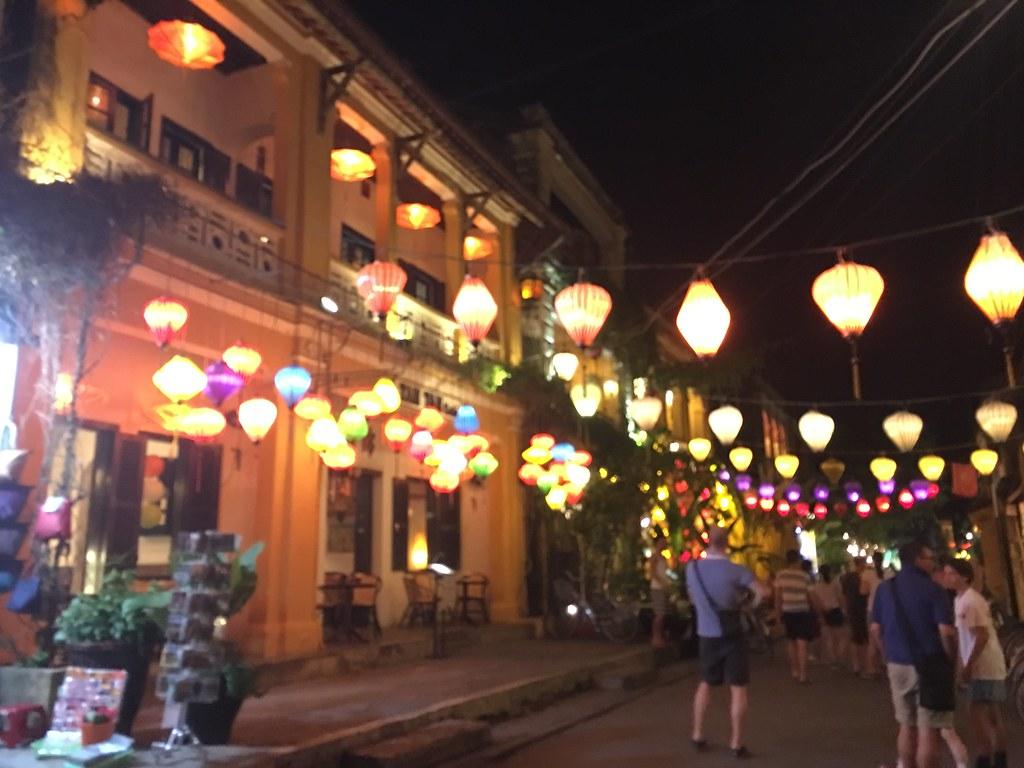 20160626 越南 會安 晚上版