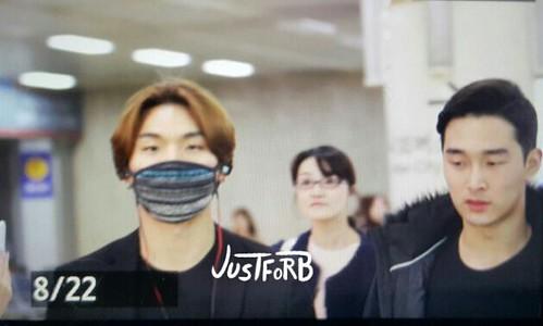 JustforBB Gimpo Seoul 2015-03-01 06