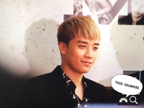 Big Bang - Movie Talk Event - 28jun2016 - THIS_SEUNGRI - 06