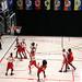 Jeux du Québec 2016-Finales Basketball
