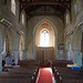 Church of St Pandionia and St John the Baptist, Eltisley, Cambridgeshire by Brokentaco