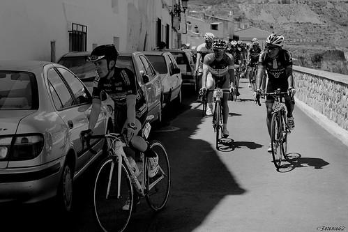 I Ruta Deportiva del Marmol - Valle del Almanzora