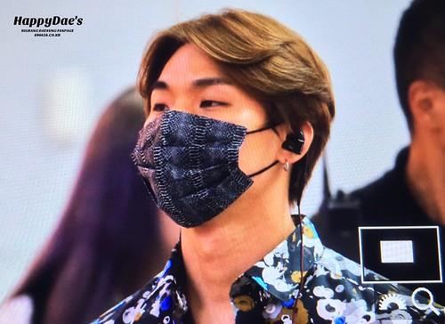 Big Bang - Incheon Airport - 05jun2016 - Happy_daes - 02