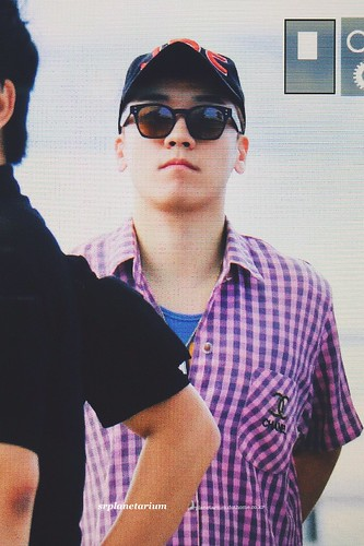 BIGBANG Departure Seoul Incheon to Foshan 2016-06-10 (116)