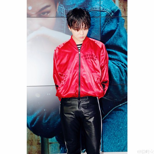 GD Store Opening Shanghai 2016-09-29 (9)