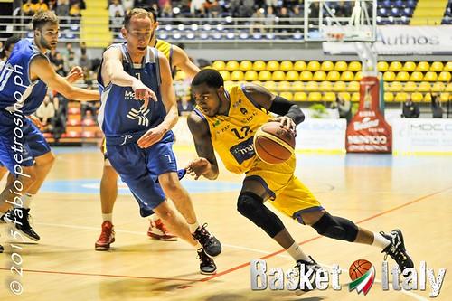 A2 Gold- Il basket al suo meglio: servono 3 supplementari a Torino per battere Barcellona 115-110