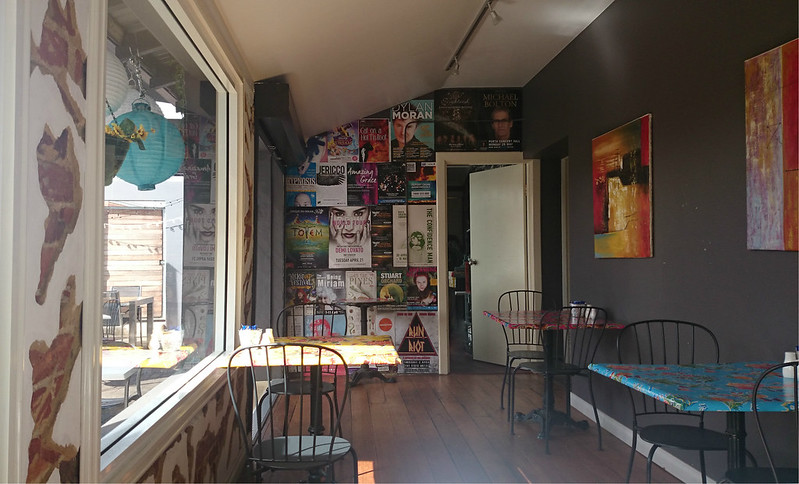 Brunch Review | Agent Mystery Case | Preston's takeaway / cafe and gift shop - Scarborough Beach