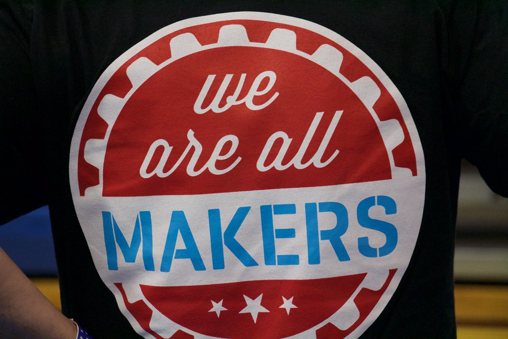 We Are All Makers