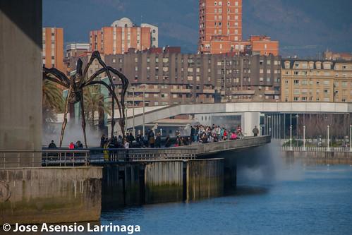 Bilbao 2015  #DePaseoConLarri #Flickr  -031