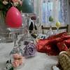 #creativeideas for #Novruz #candles #HappyNovruz #İlaxır #çerşenbe #sweetyhome