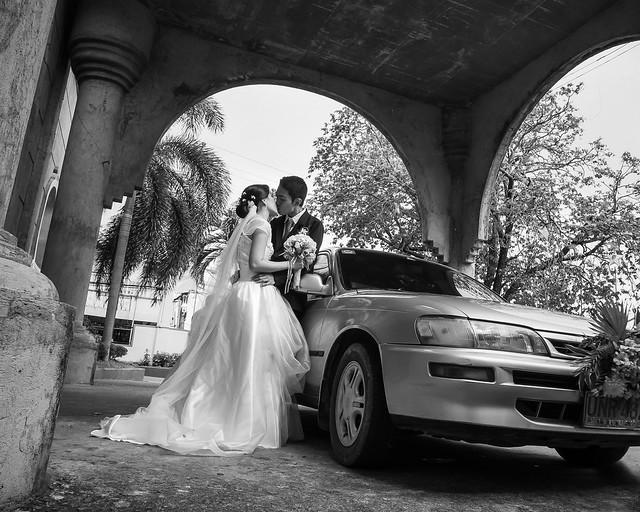Lx7 wedding