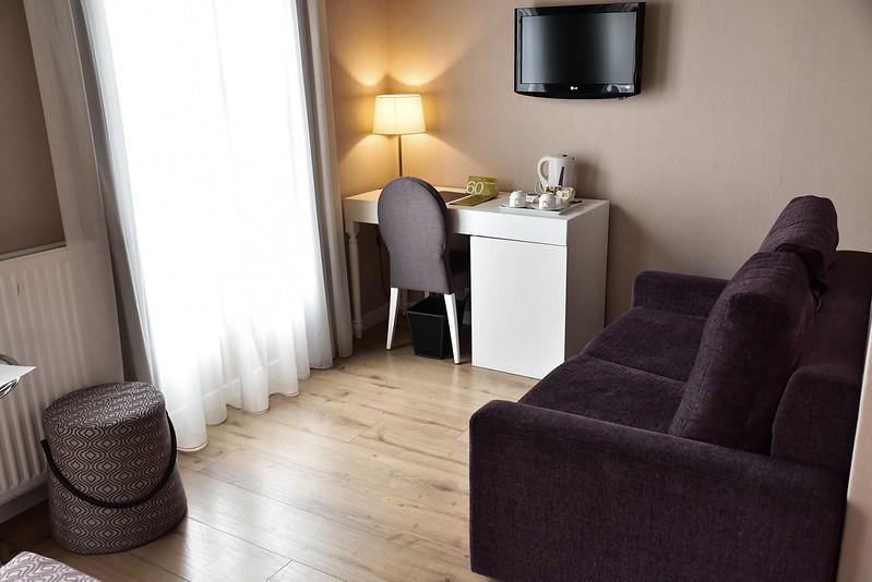 PARISE EXE CENTRE HOTEL8