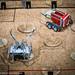 150329 Wrestle Quad Robot Battle-9