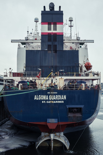 Algoma Guardian