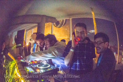 Showcase Festival Nrmal Querétaro x #MalcriadoMX
