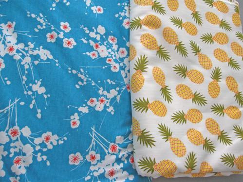 Girl charlee fabrics