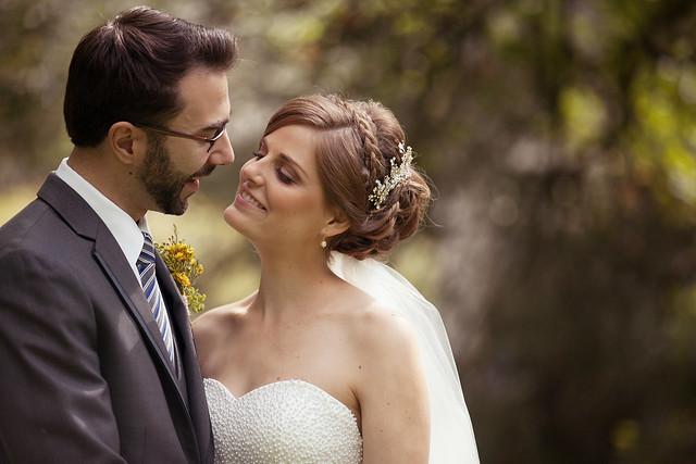 Christine & Craig | Hauser Hall Vintage Inspired Wedding Photography