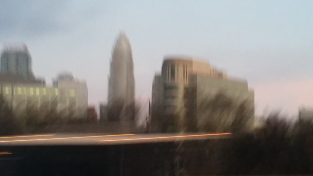 O9's blurry Charleston