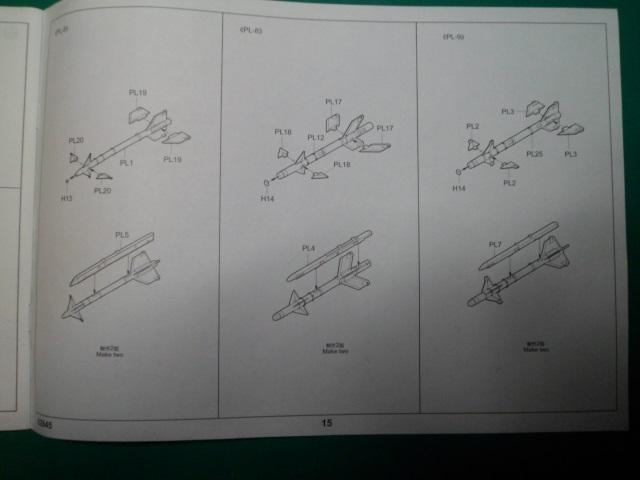 Ouvre boîte Shenyang J-8 II Finback B [Trumpeter 1/48] 16897586462_d4fba925bc_o