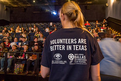Content from DIFF 2015 Volunteer Orientation