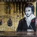 Rome street art by Ozmo by ZUCCONY