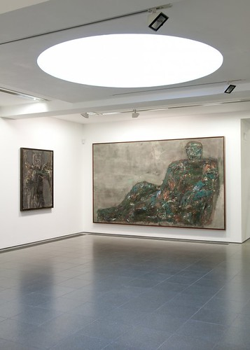 6 Installation View