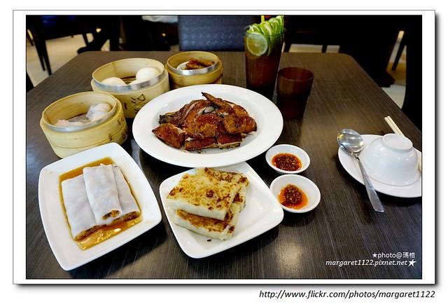 【台中】金寶茶餐廳