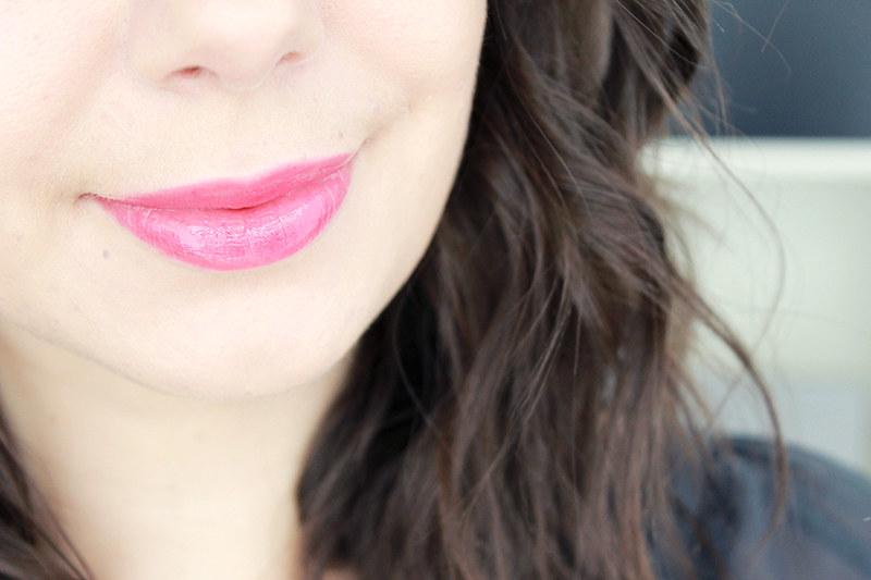 Dior Rouge Dior Brillant in 775 Darling