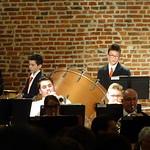 Concert école de musique et Harmonie de  (45)