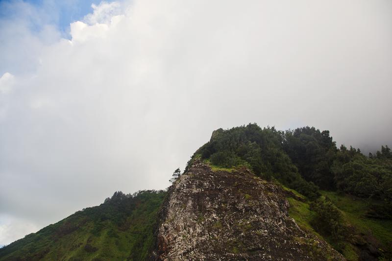 Nuʻuanu Pali Lookout