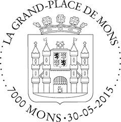 10 Grd-Place de Mons