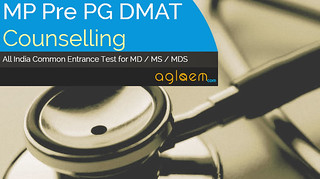 Pre PG DMAT Counselling 2015