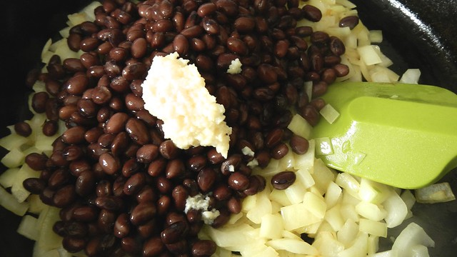 Chipotle Beans and Rice 7
