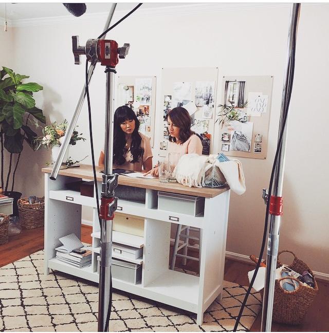 pb-video-shoot