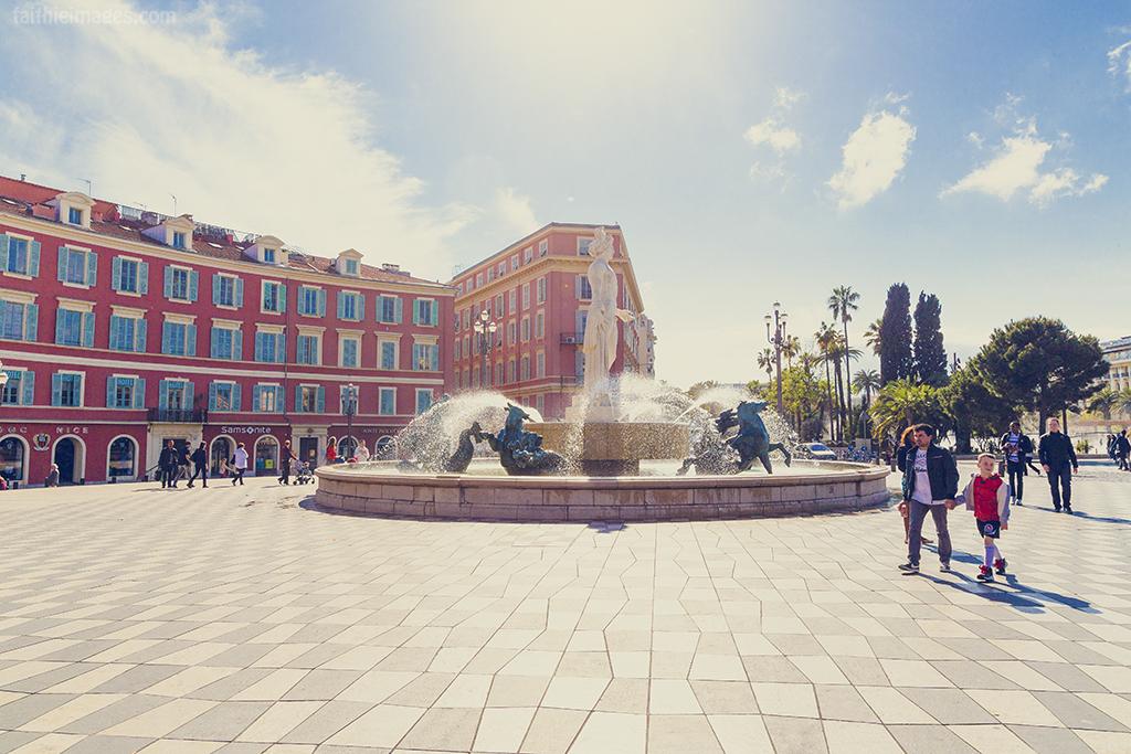 Nice's Place Massena