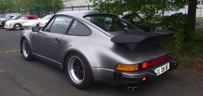 Porsche 930 17278540731_62ee187f18_c