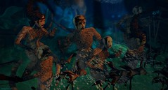 Fantasy Faire - Poseidons Abyss - II
