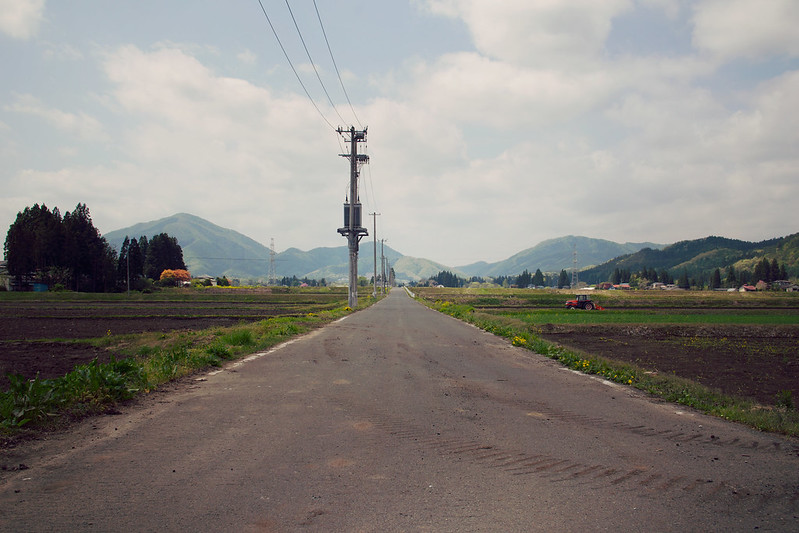 Photo:Country Road By:ysksmz