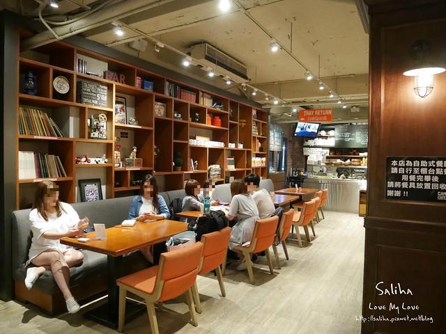 campus cafe忠孝店美式餐廳推薦 (14)