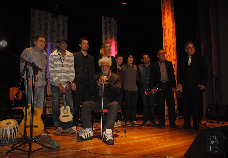 Paranaguá terá Conservatório Municipal da Música Waltel Branco 3